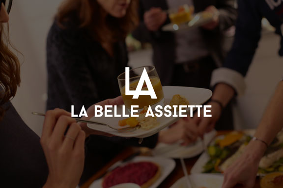 Hire A Private Chef Online La Belle Assiette